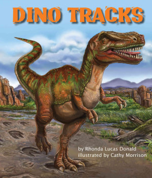 Dino Tracks PDF