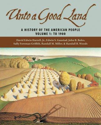 Download Unto a Good Land Book
