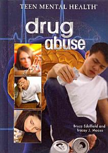Drug Abuse Book