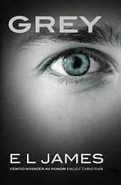 Grey: Femtio nyanser av honom enligt Christian