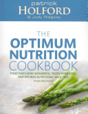 The Optimum Nutrition Cookbook PDF