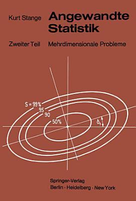 Angewandte Statistik PDF