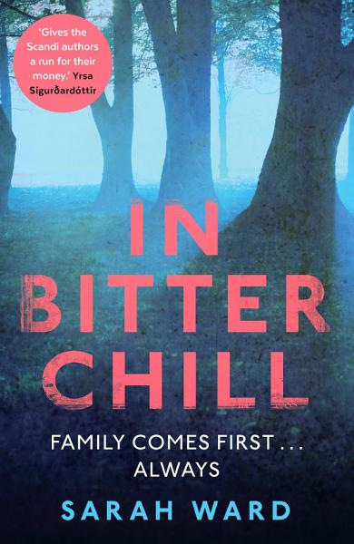 Download In Bitter Chill Book
