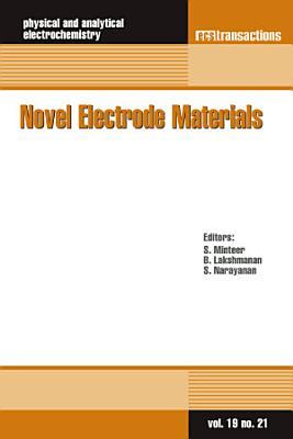 Novel Electrode Materials