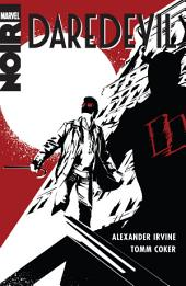 Daredevil Noir: Volume 1