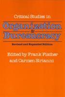 Critical Studies in Organization and Bureaucracy PDF