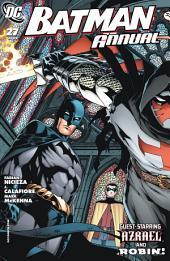 Batman Annual (1961-) #27