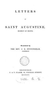 The works of Aurelius Augustine. A new tr., ed. by M. Dods: Volume 13