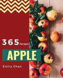 Apple Recipes 365