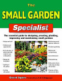Small Garden Specialist PDF