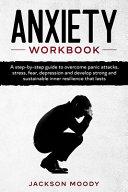 Anxiety Workbook PDF