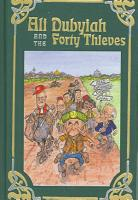 Ali Dubyiah and the Forty Thieves PDF