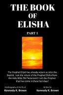 THE BOOK OF ELISHA PART 1