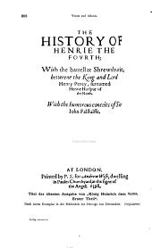Bacon-Shakespeare's Venus und Adonis