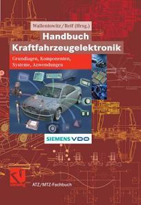 Handbuch Kraftfahrzeugelektronik PDF