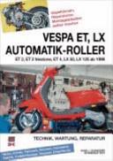 Vespa ET  LX Automatik Roller PDF