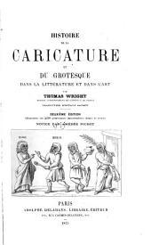 Histoire de la caricature et du grotesque dans la littérature et dans l'art