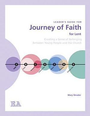 Journey of Faith for Lent