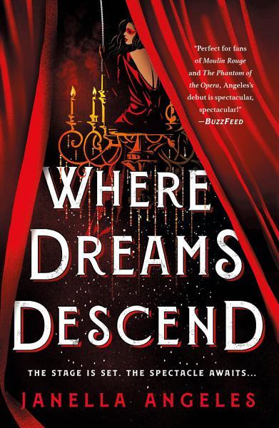 Download Where Dreams Descend Book
