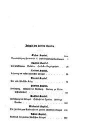 Geschichte des preußischen Staats: 1740 - 1756 : Zweite Abtheilung. Vom Regierungsantritt Friedrich des Großen bis zum Regierungsantritt Friedrich Wilhelm III.