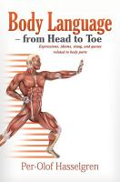 Body Language from Head to Toe PDF