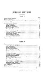 Report of the Industrial Commission on Trusts and Industrial Combinations ...