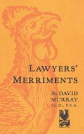 Lawyer's Merriments