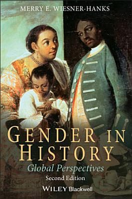 Gender in History PDF