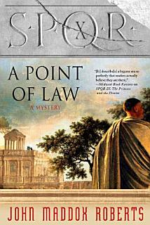 SPQR X  A Point of Law Book