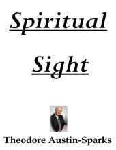Spiritual Sight
