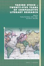 Taking Stock – Twenty-Five Years of Comparative Literary Research