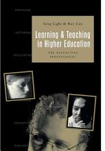 Learning   Teaching in Higher Education PDF