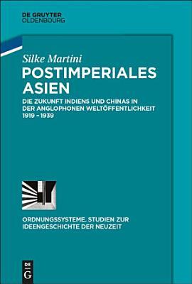 Postimperiales Asien PDF