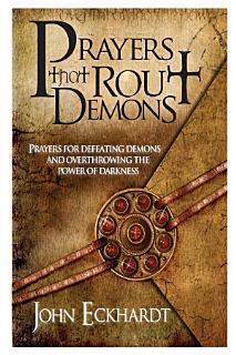 Prayers that Rout Demons Book