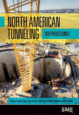 North American Tunneling  2014 Proceedings PDF