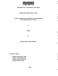 Finding Just the Right Thing PDF