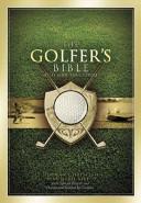 Golfer s Bible HCSB PDF