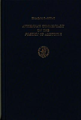 Avicenna s Commentary on the Poetics of Aristotle PDF