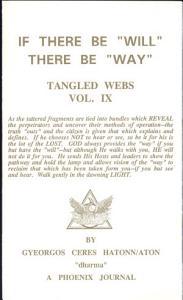 Tangled Webs Vol  IX Book