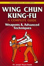 Wing Chun Kung-Fu Volume 3