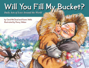 Will You Fill My Bucket  Book