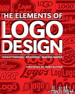 The Elements of Logo Design Book
