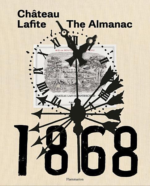 Download Ch  teau Lafite  the Almanac Book