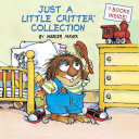 Just a Little Critter Collection Book