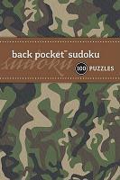Back Pocket Sudoku PDF