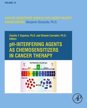 pH-Interfering Agents as Chemosensitizers in Cancer Therapy