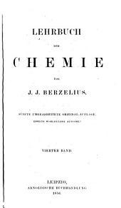 Lehrbuch der Chemie: Band 4