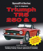 How to Improve Triumph TR5  250   6 PDF