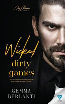 Wicked Dirty Games Book