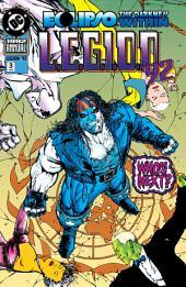 L.E.G.I.O.N. Annual (1990-) #3